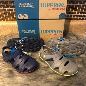 Stride Rite Shoes - Stride Rite Surprize Boy's Sandals